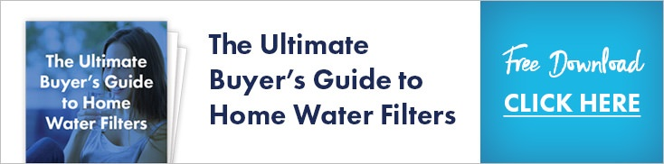 Download Ultimate Buyer Guide to Home Water Filters
