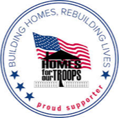 Home for our troops | Building Homes, Building Lives