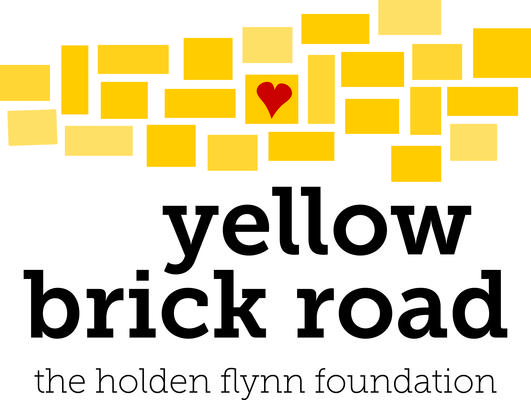Yellow Brick Road The Holden Flynn Foundation