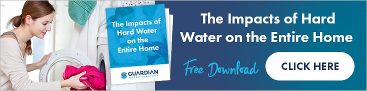 Impacts of Hard Water on Entire Home