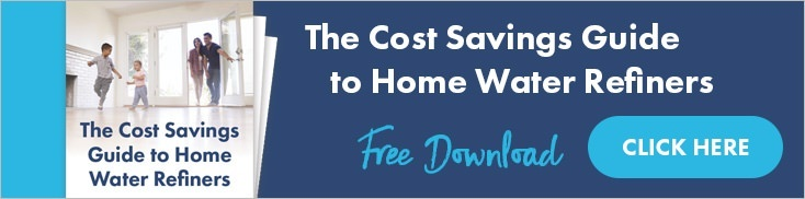 The Cost Savings Guide to Home Water Refiners