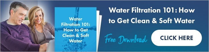 Water Filtration How to Get Clean Soft Water