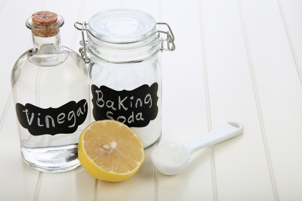 4 Home Remedies to Prevent Hard Water Stains - Guardian Water Services