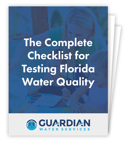 The Complete Checklist for Testing Florida Water Quality
