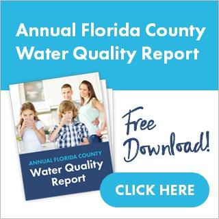 Annual Florida County Water Quality Report