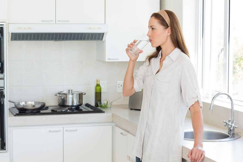 Florida home owner enjoys healthier water from whole house water filter