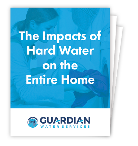 Impacts of Hard Water on Entire Home Guide