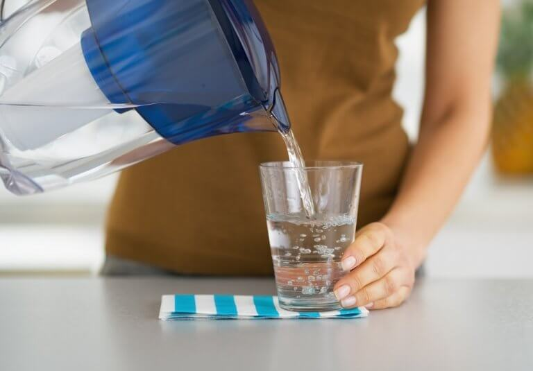 Enjoy cleaner water from a Water Softener system