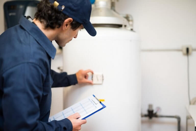 4 Ways to Avoid Water Heater Sediment Build Up