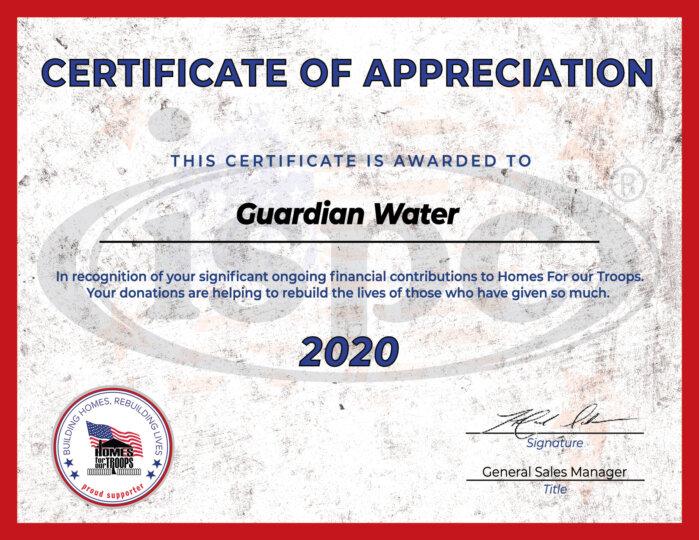 HFOT Appreciation
